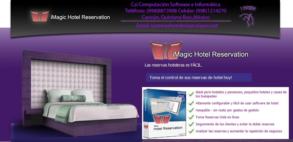 imagichotelreservation